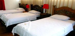 Cano Cristales Hotel