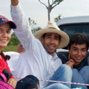Jhovany Saavedra Riveros